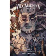 Critical Role Vox Machina Origins Vol 02