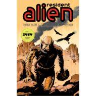 Resident Alien Omnibus Vol 01
