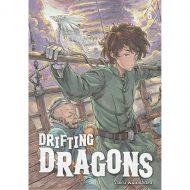 Drifting Dragons Vol 05