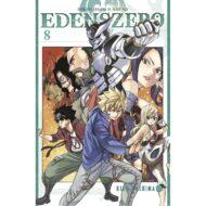 Edens Zero Vol 08