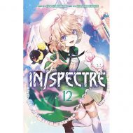 In/Spectre Vol 12