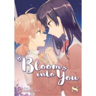 Bloom Into You Vol 08