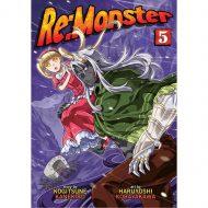 Re:Monster Vol 05
