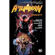 Aquaman TP vol 02 Amnesty