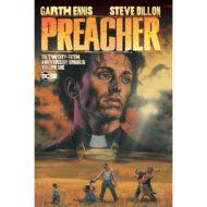 Preacher 25th Anniversary Omnibus Vol 01