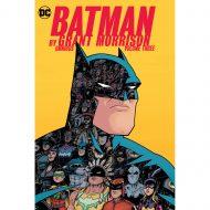 Batman By Grant Morrison Omnibus Vol 03