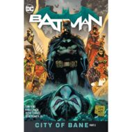 Batman City of Bane Part 2