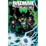 Batman and the Outsiders vol 02 A League of Their Own