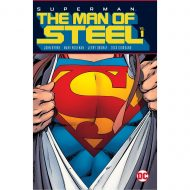 Superman the Man of Steel vol 01