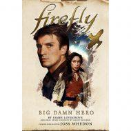 Firefly – Big Damn Hero kilja