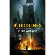 Bloodlines (Augusto Zidarov – Warhammer Crime)