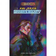 Sinners Bounty – Kal Jerico (Necromunda)