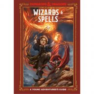 D&D Young Adventurers Guide Wizards & Spell