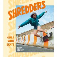 Shredders – Girls Who Skate
