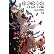 Bungo Stray Dogs Vol 15