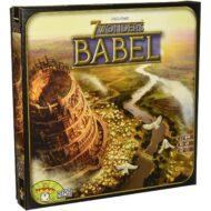7 Wonders Babel – viðbót