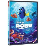 Finding Dory með íslensku tali DVD
