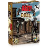 Bang the Duel game