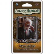 Arkham Horror Card game LCG Investigator Harvey Walters