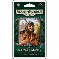 Arkham Horror Card game LCG Investigator Winifred Habbamo