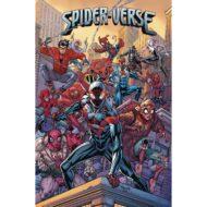Spider-Verse Tp Spider-Zero