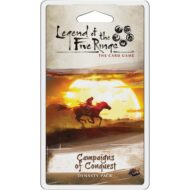 Legend of the Five Rings LCG Campaigns of Conquest