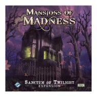 Mansions of Madness 2nd ed. Sanctum of Twilight – viðbót