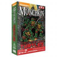 Munchkin TMNT