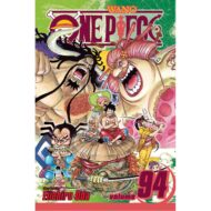 One Piece Vol 94