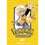 Pokemon Adv Collectors Ed Tp Vol 03