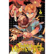 Toilet Bound Hanako Kun Vol 04