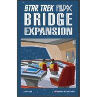 Fluxx Star Trek Bridge  – viðbót