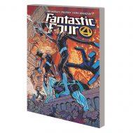 Fantastic Four Tp Vol 05 Point Of Origin