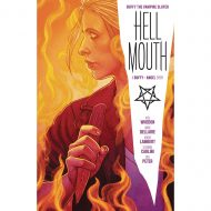 Buffy The Vampire Slayer Hellmouth