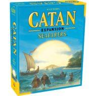 Catan: Seafarers – viðbót