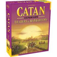 Catan: Traders & Barbarians (2008)