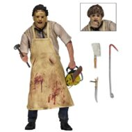 Texas Chainsaw Massacre – 7″ Figure – Ultimate Leatherface