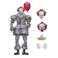 IT – 7″ Figure – Ultimate Pennywise 2017