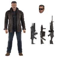 Terminator Dark Fate – 7″ Figure – T-800