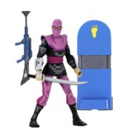 TMNT: Turtles in Time – 7″ Figure – Foot Soldier