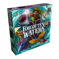 Forgotten Waters A Crossroads Game