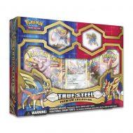 Pokemon True Steel Premium Collection – Zacian