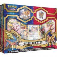 Pokemon True Steel Premium Collection – Zamazenta