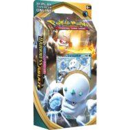 Pokemon Sword & Shield 3 Darkness Ablaze Theme Deck Galarian Darmanitan