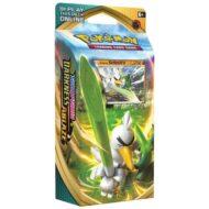 Pokemon Sword & Shield 3 Darkness Ablaze Theme Deck Galarian Sirfetchd