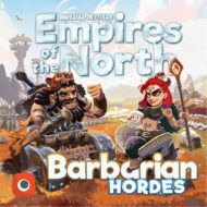 Imperial Settlers Empires of the North: Barbarian Hordes – viðbót