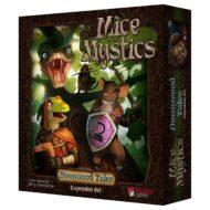 Mice and Mystics Downwood Tales – viðbót