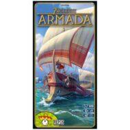 7 Wonders Armada – viðbót