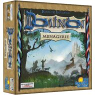 Dominion: Menagerie – viðbót