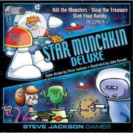 Munchkin Star Munchkin Deluxe